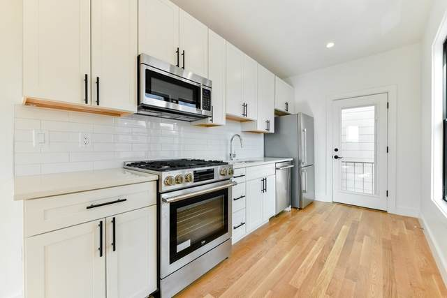 103 Old Harbor #3, Boston, MA 02127 (MLS #72823189) :: Charlesgate Realty Group