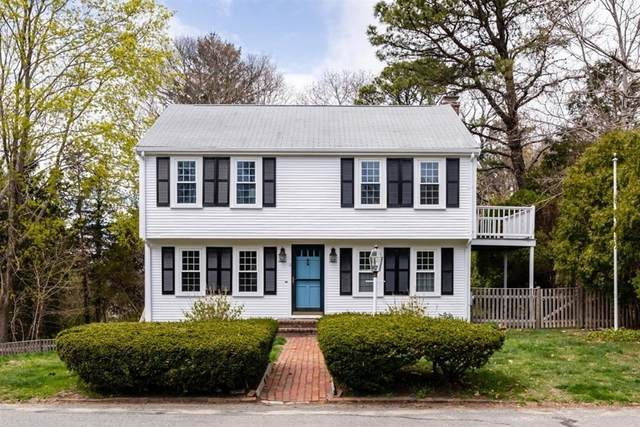 11 Sunrise Ave, Plymouth, MA 02360 (MLS #72823210) :: Cape Cod and Islands Beach Properties