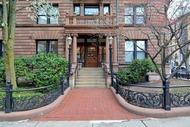 416 Marlborough St #504, Boston, MA 02115 (MLS #72823276) :: Charlesgate Realty Group