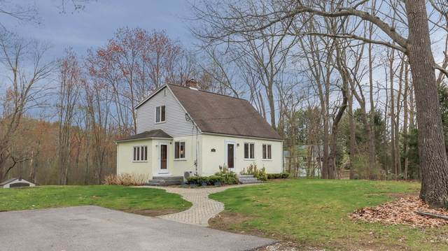 65 Central, Acton, MA 01720 (MLS #72823369) :: Welchman Real Estate Group