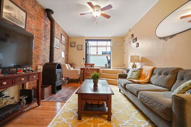 347 Marlborough St #1, Boston, MA 02115 (MLS #72823398) :: Charlesgate Realty Group