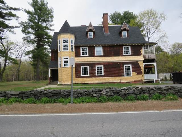 375 Main St, Lancaster, MA 01523 (MLS #72823530) :: Welchman Real Estate Group