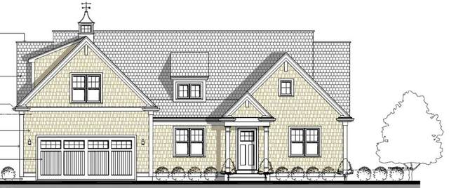 31 Laurie Ann's Lane, Plymouth, MA 02360 (MLS #72823545) :: Spectrum Real Estate Consultants