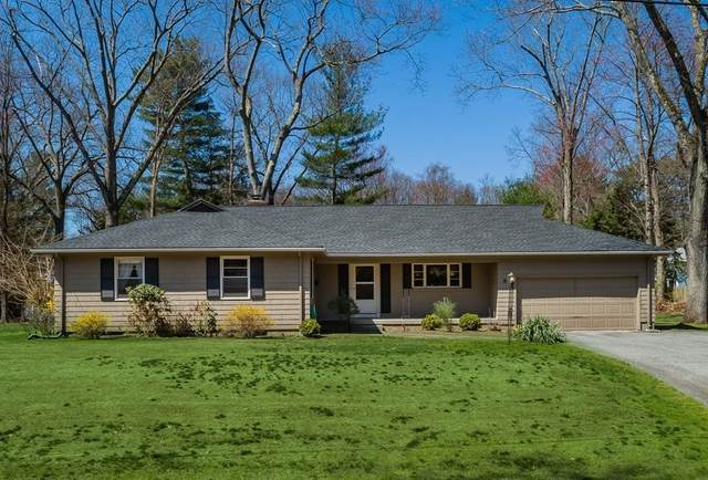 81 Eunice Drive, Longmeadow, MA 01106 (MLS #72823620) :: NRG Real Estate Services, Inc.