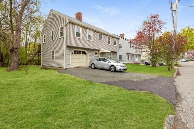73 Sanford, Melrose, MA 02176 (MLS #72823637) :: DNA Realty Group