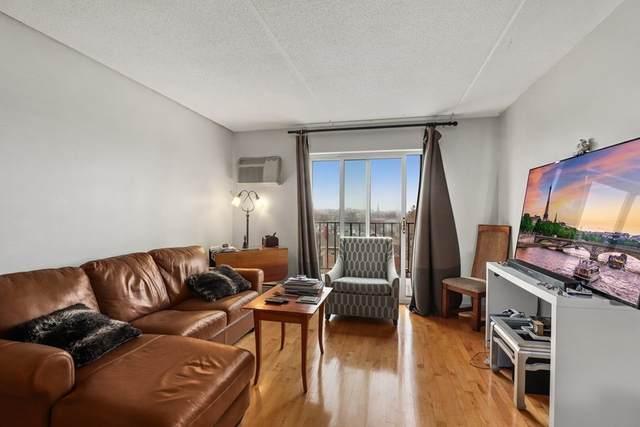 95 Nahant Street #36, Lynn, MA 01902 (MLS #72823840) :: Spectrum Real Estate Consultants