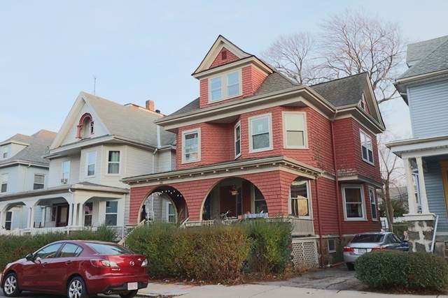 26 Brainerd Rd, Boston, MA 02134 (MLS #72823891) :: The Seyboth Team