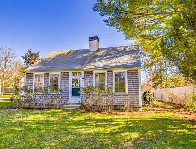 181 Edgartown Vineyard Haven Rd, Oak Bluffs, MA 02557 (MLS #72823942) :: EXIT Cape Realty