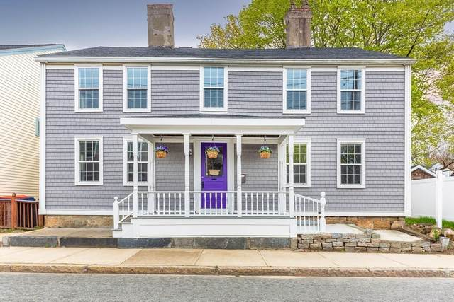 29 Main Street, Fairhaven, MA 02738 (MLS #72823963) :: Trust Realty One