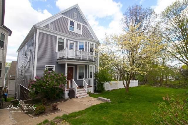 4 Woodville Ter, Boston, MA 02119 (MLS #72824005) :: Cape Cod and Islands Beach Properties