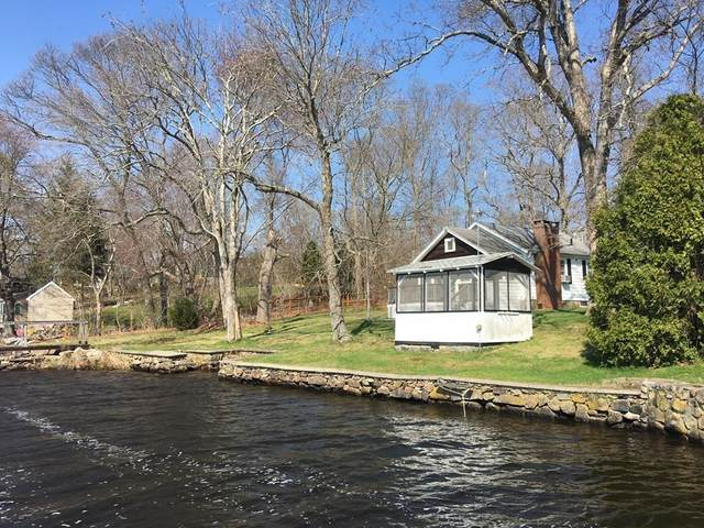 231-C Tickle Rd, Westport, MA 02790 (MLS #72824041) :: Team Roso-RE/MAX Vantage