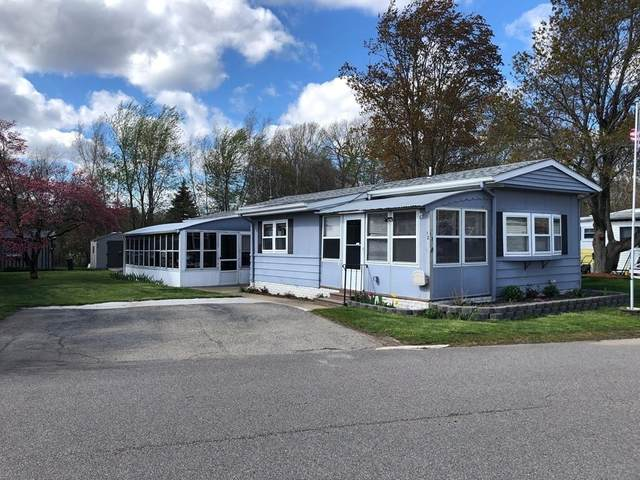 12 Robert, Plainville, MA 02762 (MLS #72824162) :: Welchman Real Estate Group