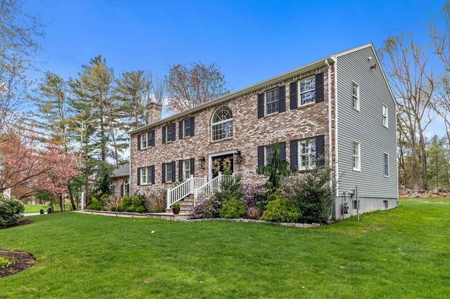 1 Atwood Ln, Andover, MA 01810 (MLS #72824166) :: Kinlin Grover Real Estate