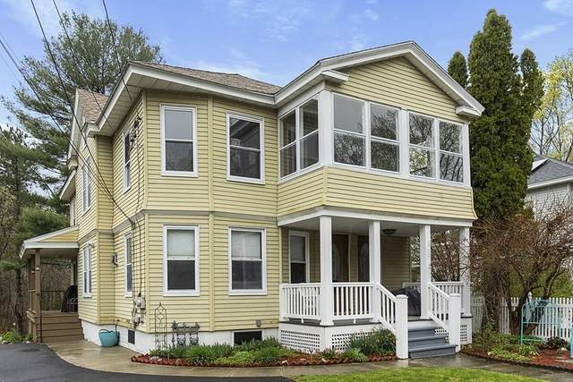 18-20 Colson St, Billerica, MA 01862 (MLS #72824167) :: Welchman Real Estate Group