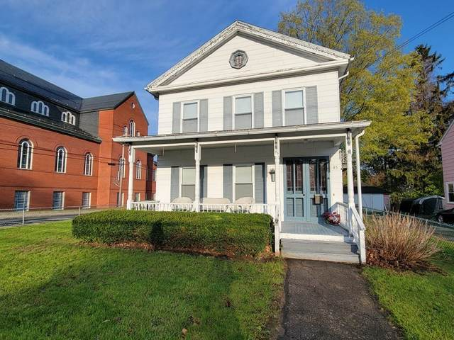 45 South St, Ware, MA 01082 (MLS #72824227) :: NRG Real Estate Services, Inc.