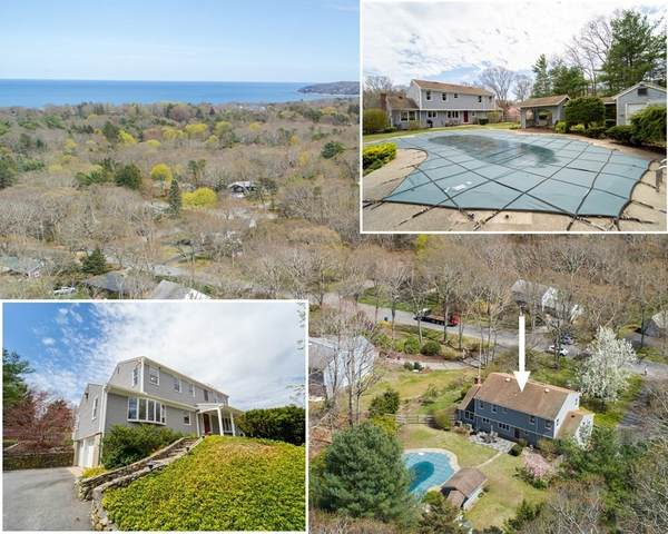 13 Woodvale Ave, Plymouth, MA 02360 (MLS #72824229) :: Cape Cod and Islands Beach Properties