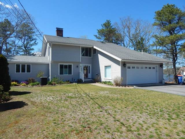 71 & 75 Arrowhead Rd, Plymouth, MA 02360 (MLS #72824290) :: Spectrum Real Estate Consultants