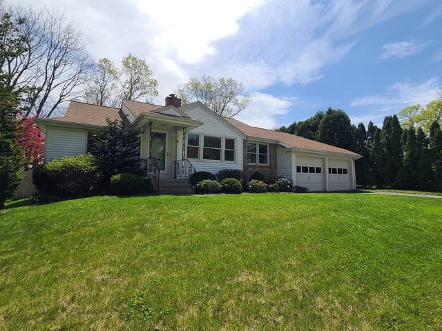 6 Whitman Rd, Worcester, MA 01609 (MLS #72824356) :: Welchman Real Estate Group