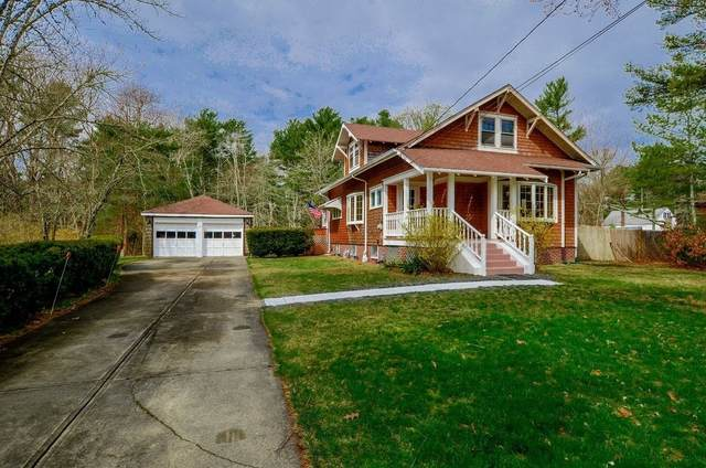 98 Highland Ave, Westport, MA 02790 (MLS #72824415) :: Team Roso-RE/MAX Vantage