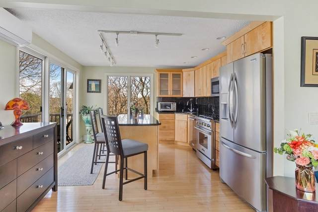 4 Willow Drive #3, Provincetown, MA 02657 (MLS #72824486) :: Welchman Real Estate Group