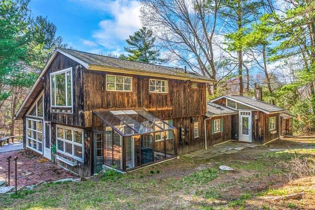 77 Old County Rd, Waltham, MA 02453 (MLS #72824519) :: Boylston Realty Group