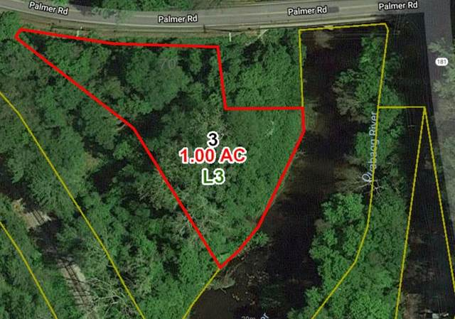 Lot 3 Palmer Street, Palmer, MA 01069 (MLS #72824599) :: Charlesgate Realty Group