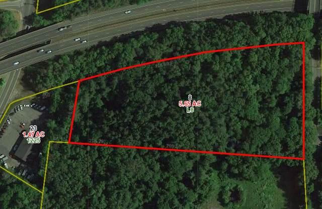 Lot 8 Breckenridge Street, Palmer, MA 01069 (MLS #72824602) :: Westcott Properties