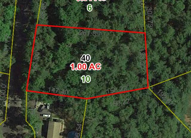 10 Birch Hill Road, Palmer, MA 01069 (MLS #72824611) :: Westcott Properties