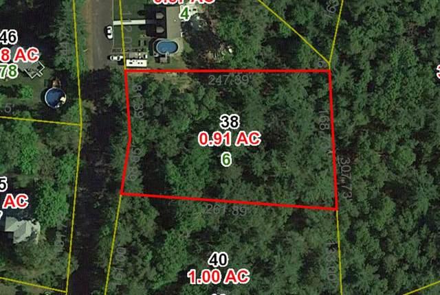6 Birch Hill Road, Palmer, MA 01069 (MLS #72824616) :: Spectrum Real Estate Consultants
