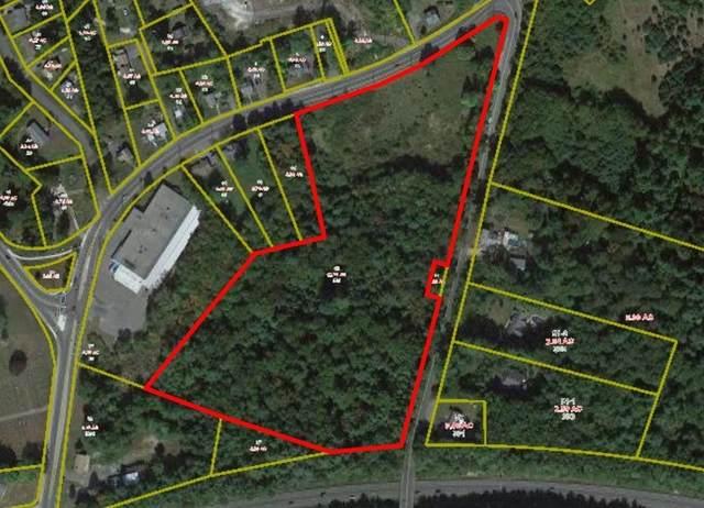 101 Ware Street, Palmer, MA 01069 (MLS #72824620) :: Westcott Properties