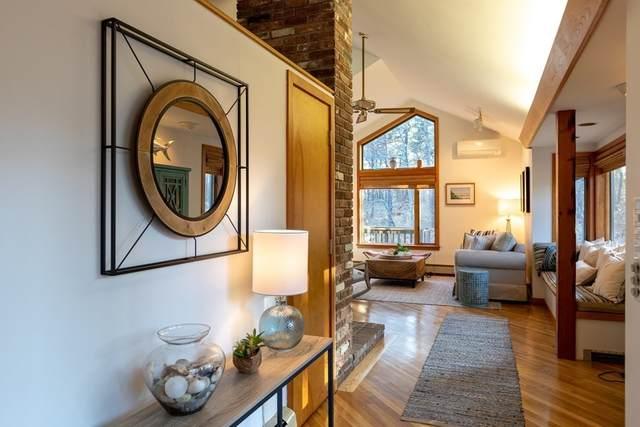 35 Highmeadow Rd, Wellfleet, MA 02667 (MLS #72824681) :: Welchman Real Estate Group