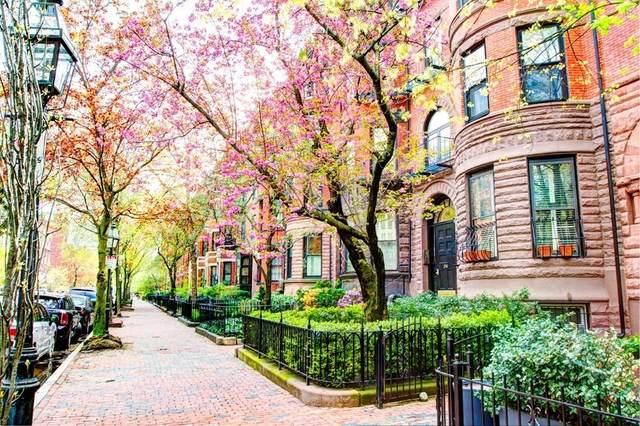 272 Marlborough St 4R, Boston, MA 02116 (MLS #72824710) :: Charlesgate Realty Group