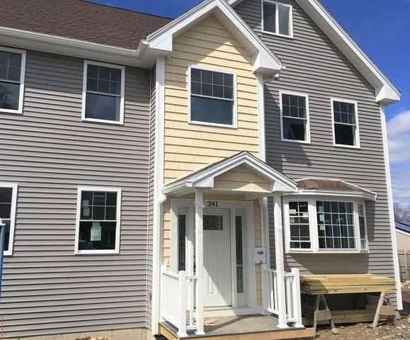 241-245 Parkland Ave 1-3, Lynn, MA 01904 (MLS #72824723) :: Cape Cod and Islands Beach Properties