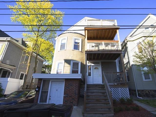 31 Haskell Street, Boston, MA 02134 (MLS #72824725) :: The Seyboth Team