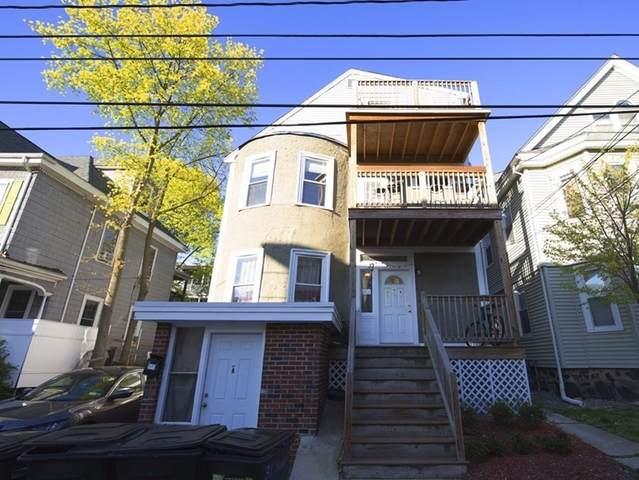 31 Haskell Street, Boston, MA 02134 (MLS #72824725) :: Conway Cityside