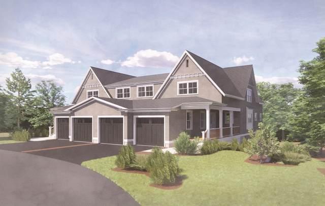 33 Fieldstone Way #32, Wellesley, MA 02482 (MLS #72824750) :: Boston Area Home Click
