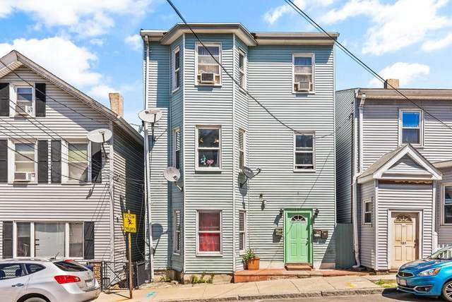 123 Beacon Street, Chelsea, MA 02150 (MLS #72824801) :: DNA Realty Group