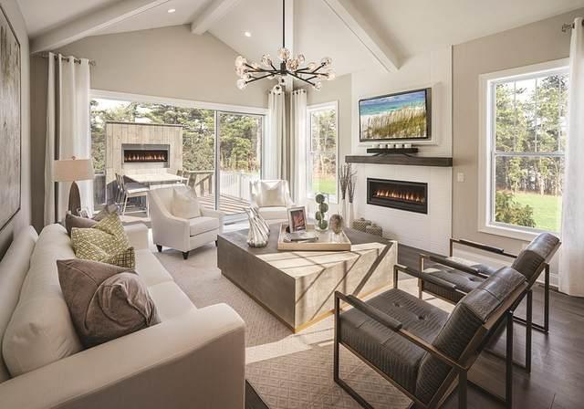19 Hummingbird Way #145, Methuen, MA 01844 (MLS #72824814) :: Spectrum Real Estate Consultants
