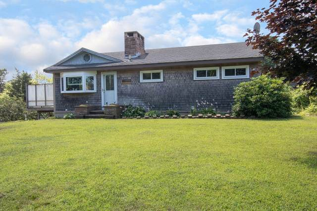 1 Clearwater Dr, Plymouth, MA 02360 (MLS #72824851) :: Spectrum Real Estate Consultants