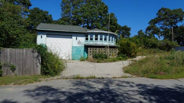 3 Clearwater Drive, Plymouth, MA 02360 (MLS #72824855) :: Spectrum Real Estate Consultants