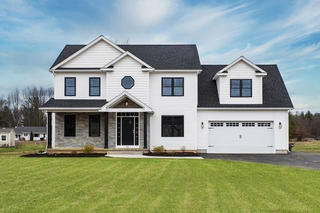 Lot 7 Honey Bird Run, Southwick, MA 01077 (MLS #72824920) :: Chart House Realtors