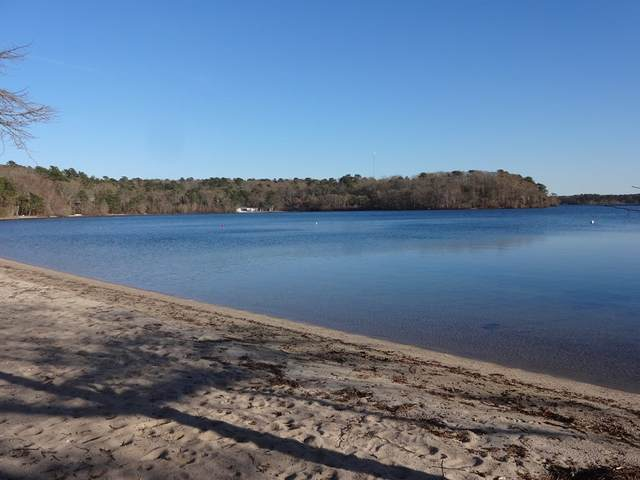 0 Crowells Bog Rd, Brewster, MA 02631 (MLS #72825009) :: Cape Cod and Islands Beach Properties