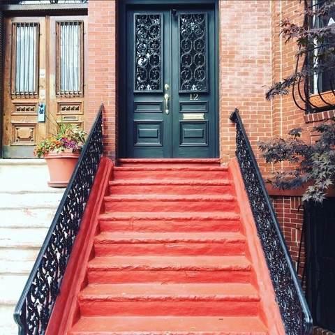 12 Millmont St. #2, Boston, MA 02119 (MLS #72825081) :: Westcott Properties