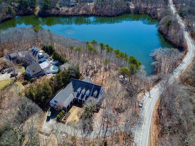 366 Sippewissett Rd, Falmouth, MA 02540 (MLS #72825085) :: Cape Cod and Islands Beach Properties