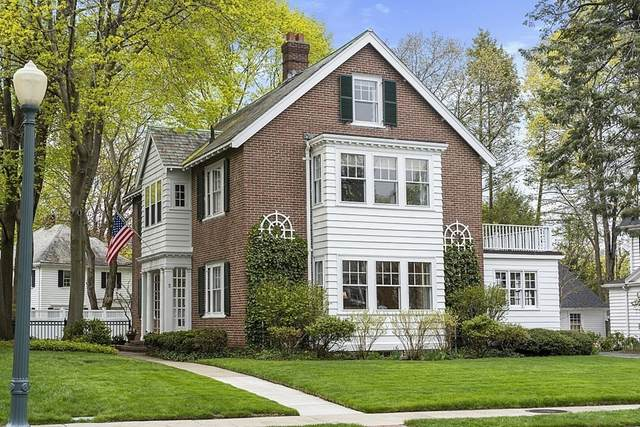5 William Street, Andover, MA 01810 (MLS #72825113) :: Welchman Real Estate Group