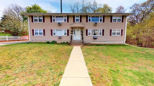 10 Glen Avenue 2L, North Smithfield, RI 02896 (MLS #72825261) :: Spectrum Real Estate Consultants