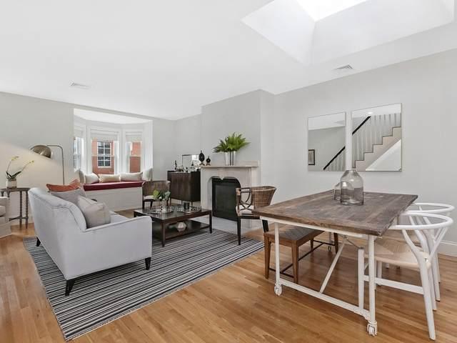 53 Warren Ave #3, Boston, MA 02116 (MLS #72825266) :: Charlesgate Realty Group