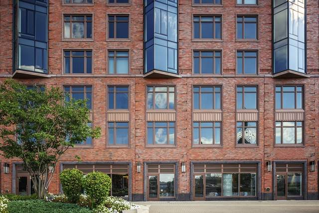 100 Lovejoy Wharf 9C, Boston, MA 02114 (MLS #72825268) :: Charlesgate Realty Group