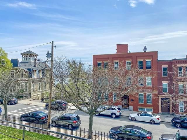 53 Thomas Park #9, Boston, MA 02127 (MLS #72825271) :: Charlesgate Realty Group
