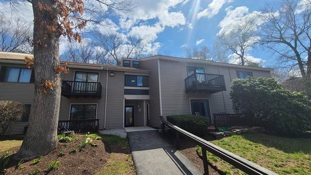 30 Thayer Pond Dr #8, Oxford, MA 01537 (MLS #72825287) :: Charlesgate Realty Group